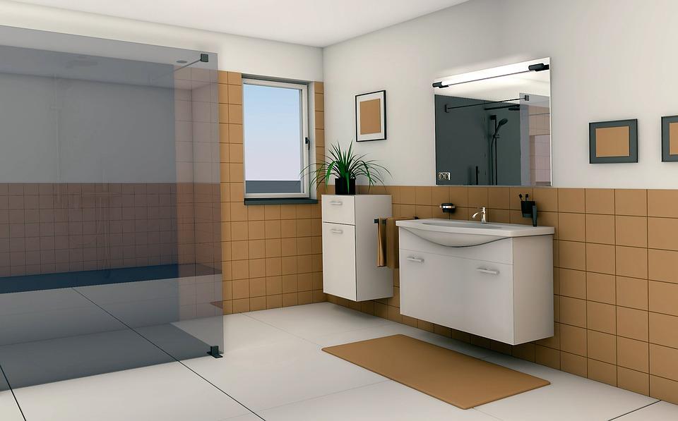 kompleksowe wyposażenie łazienki